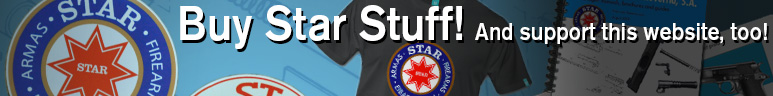 Buy Star stuff! And support this website, too!