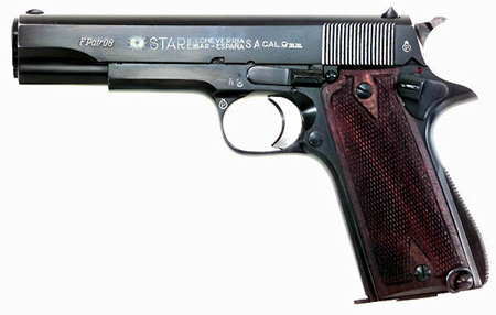 Shooting-Range Package or Class - Parabellum Firearms | Groupon