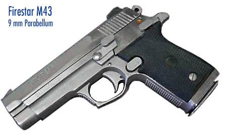 star firearms firestar series pistols rh star firearms com star 9mm pistol manual M9 Pistol Manual