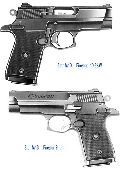 star firearms firestar series pistols rh star firearms com Ruger Mark 1 Pistol Manual Ruger Mark 1 Pistol Manual